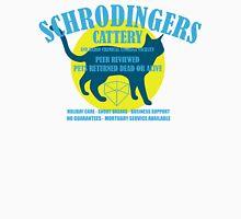 Schrodingers Cattery Unisex T-Shirt