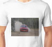 Scouts Rally SA 2015 - SARC Leg 2 - Wayne Mason Unisex T-Shirt