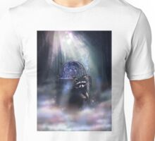 Raccoon Spirit Unisex T-Shirt