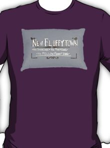 New Fluffytown T-Shirt