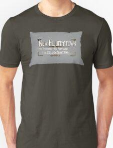 New Fluffytown Unisex T-Shirt