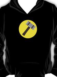 Captain Thor's Hammer T-Shirt