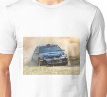Scouts Rally SA 2015 - ARC Leg 3 - Marcus Walkem Unisex T-Shirt