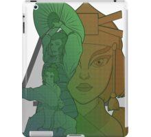 Avatar Generations - Suki iPad Case/Skin