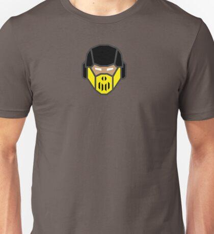 MK Ninjabot Scorpion Unisex T-Shirt