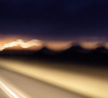 Abstract #2: Highway 90 to Del Rio by Rebecca Dru