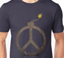 Peace Bomb Unisex T-Shirt