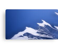 Antarctic Confluence Canvas Print