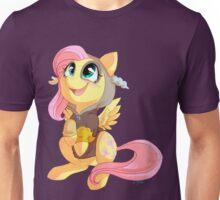 Flutter Hoodie Unisex T-Shirt
