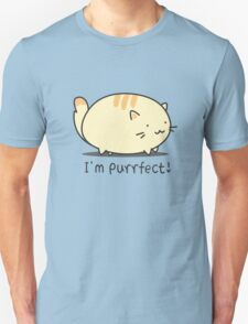 I'm purrfect! T-Shirt