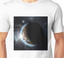 Earth 3 Unisex T-Shirt