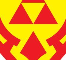 Super Triforce Sticker