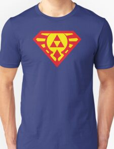 Super Triforce Unisex T-Shirt