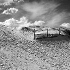 Cronulla Sand Hill 2 by Kezzarama