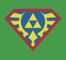 Super Triforce II by Defstar