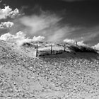 Cronulla Sand Hill 3 by Kezzarama