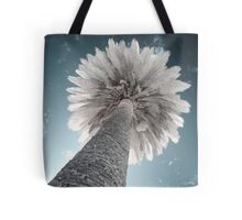 Heavenly Palms Tote Bag