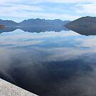 Lake Pedder - #120 - sw Tasmania by gaylene