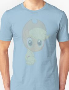 AppleJack Typography shirt T-Shirt