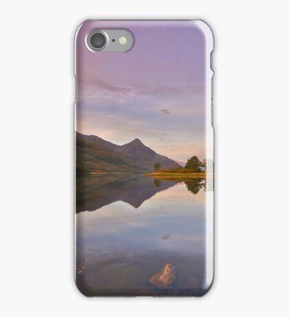 Highland Reflections iPhone Case/Skin