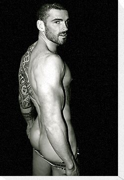 Stuart Reardon by Pablo-chester - 12 by pablochester