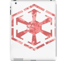 Sith Emblem  iPad Case/Skin