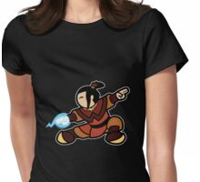 Azula Womens Fitted T-Shirt