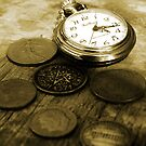 The price of time. by DavidCucalon