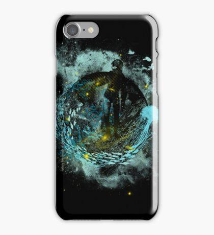 the wish 2 iPhone Case/Skin