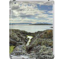 Morar Coastline iPad Case/Skin