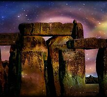 Stone Henge © by Dawn M. Becker