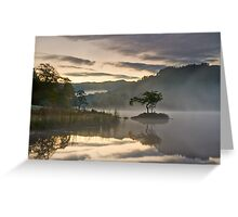 Misty Rydal Greeting Card