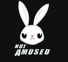 Angel not Amused Unisex T-Shirt