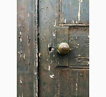 Locked Door Unisex T-Shirt