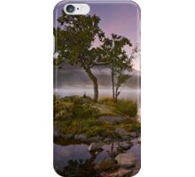 The Rydal Tree iPhone Case/Skin
