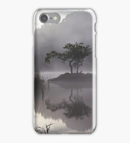 Island Tree iPhone Case/Skin