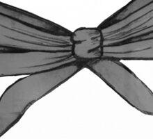 Martines Bow Sticker