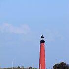 Lighthouse by Kristy  Dorris