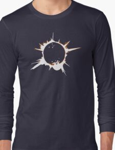 Heroes Eclipse  Long Sleeve T-Shirt