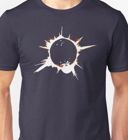 Heroes Eclipse  Unisex T-Shirt