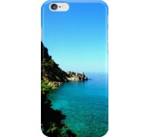 Turkish Sea iPhone Case/Skin