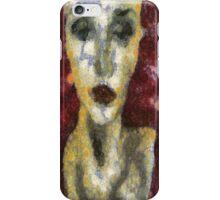 Esoterika iPhone Case/Skin