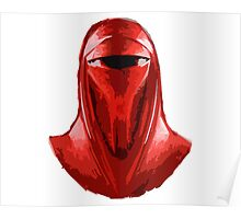 Imperial guard Poster