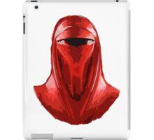 Imperial guard iPad Case/Skin