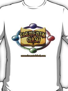 Elemental Clash Fan Shirt T-Shirt