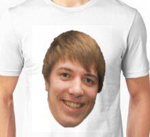 luke mayhew Unisex T-Shirt