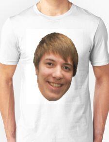 luke mayhew T-Shirt