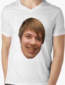 luke mayhew Mens V-Neck T-Shirt