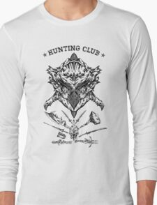Hunting Club Long Sleeve T-Shirt