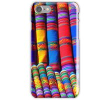 Rainbow Pattern Dye iPhone Case/Skin